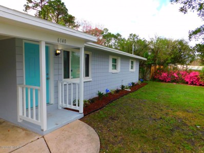 Jacksonville, FL home for sale located at 6140 George Wood Ln W, Jacksonville, FL 32244