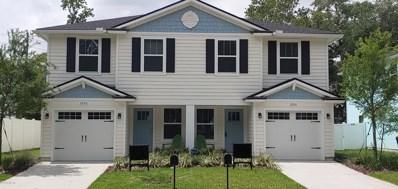 2808 Shangri La Dr, Jacksonville, FL 32233 - #: 1039746