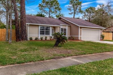 5159 Horse Track Dr N, Jacksonville, FL 32257 - #: 1039755