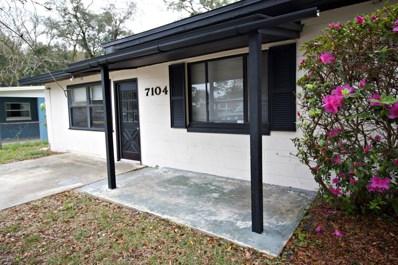 7104 Pellias Rd, Jacksonville, FL 32211 - #: 1039761