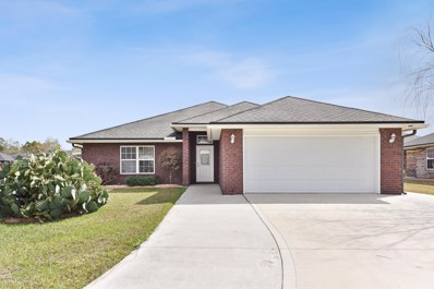 Callahan, FL home for sale located at 45174 Weaver Cir, Callahan, FL 32011