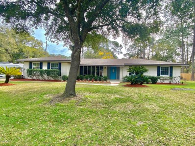 9808 Beauclerc Ter, Jacksonville, FL 32257 - #: 1039764