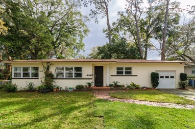 Jacksonville, FL home for sale located at 8456 Lamanto Ave S, Jacksonville, FL 32211