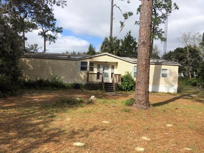 Pomona Park, FL home for sale located at 210 Old Hwy UNIT 17, Pomona Park, FL 32181