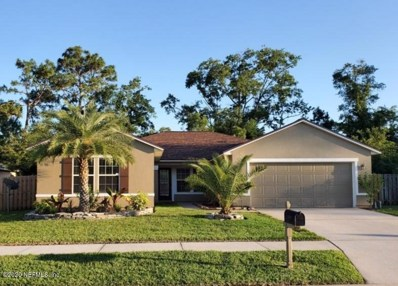 2502 Eisner Dr, Jacksonville, FL 32218 - #: 1039797