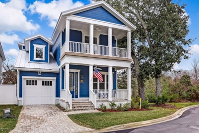Fernandina Beach, FL home for sale located at 1860 Amelia Oaks Dr, Fernandina Beach, FL 32034