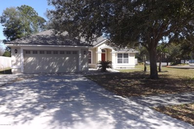 Yulee, FL home for sale located at 86006 Sand Hickory Trl, Yulee, FL 32097
