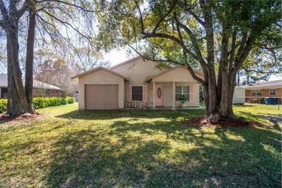 Jacksonville, FL home for sale located at 2824 Hamilton Cir, Jacksonville, FL 32209