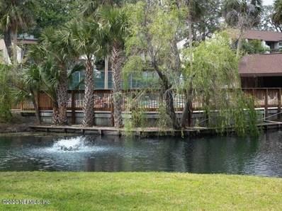Fernandina Beach, FL home for sale located at 2694 Forest Ridge Dr UNIT 4A, Fernandina Beach, FL 32034