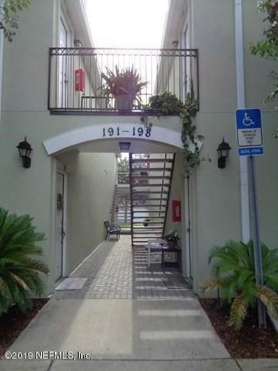 Jacksonville Beach, FL home for sale located at 197 E Jardin De Mer Pl UNIT 197, Jacksonville Beach, FL 32250