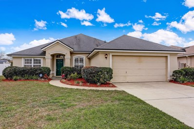 Yulee, FL home for sale located at 86406 Sand Hickory Trl, Yulee, FL 32097