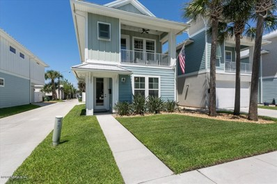 Jacksonville Beach, FL home for sale located at 768 2ND St, Jacksonville Beach, FL 32250