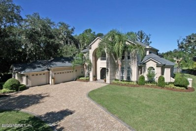 Ponte Vedra Beach, FL home for sale located at 105 Strong Branch Dr, Ponte Vedra Beach, FL 32082