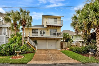 Atlantic Beach, FL home for sale located at 1768 Beach Ave, Atlantic Beach, FL 32233
