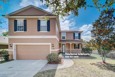 St Augustine, FL home for sale located at 308 Bostwick Cir, St Augustine, FL 32092
