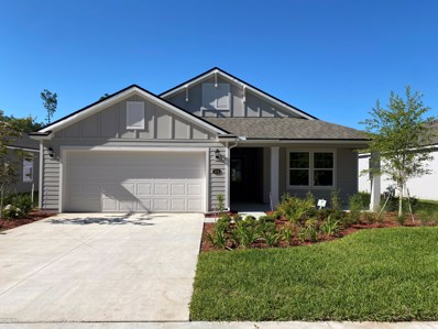 St Johns, FL home for sale located at 254 Glasgow Dr, St Johns, FL 32259