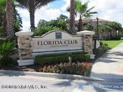 St Augustine, FL home for sale located at 540 Florida Club Blvd UNIT 308, St Augustine, FL 32084