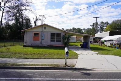 2914 Leonid Rd, Jacksonville, FL 32218 - #: 1040053