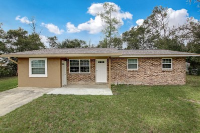 Macclenny, FL home for sale located at 520 Grissholm St, Macclenny, FL 32063