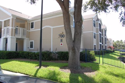Ponte Vedra Beach, FL home for sale located at 700 Boardwalk Dr UNIT 713, Ponte Vedra Beach, FL 32082