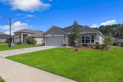 St Augustine, FL home for sale located at 128 Old Field Ln, St Augustine, FL 32092