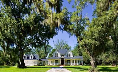 Orange Park, FL home for sale located at 71 Old Hard Rd, Orange Park, FL 32003
