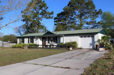 2826 Commanche Ave, Orange Park, FL 32065 - #: 1040092