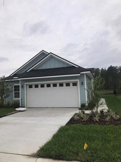 St Augustine, FL home for sale located at 41 Cottage Link Walk, St Augustine, FL 32092