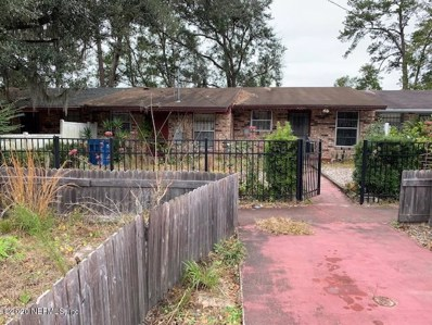 Jacksonville, FL home for sale located at 4413 Ken Knight Dr N, Jacksonville, FL 32209