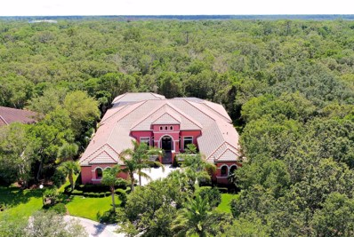 Palm Coast, FL home for sale located at 6 Spanish Oaks Ct, Palm Coast, FL 32137