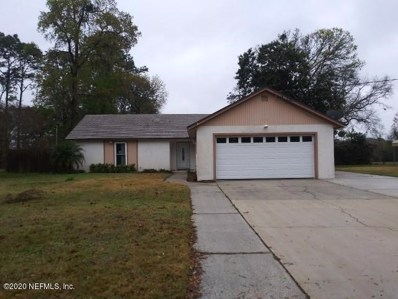 Jacksonville, FL home for sale located at 2264 Leonardo Ln N, Jacksonville, FL 32218