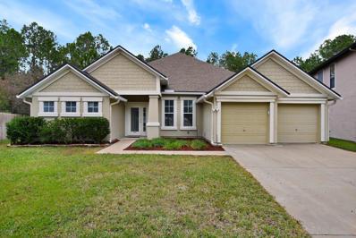 390 Hearthside Ct, Orange Park, FL 32065 - #: 1040173