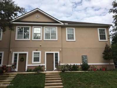 Jacksonville, FL home for sale located at 1714 Forest Lake Cir UNIT 3, Jacksonville, FL 32225