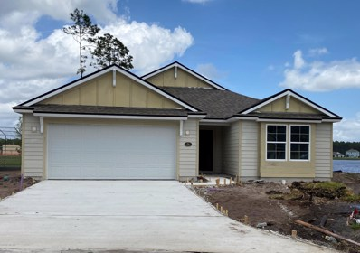 St Johns, FL home for sale located at 34 Spey Bay Ct, St Johns, FL 32259
