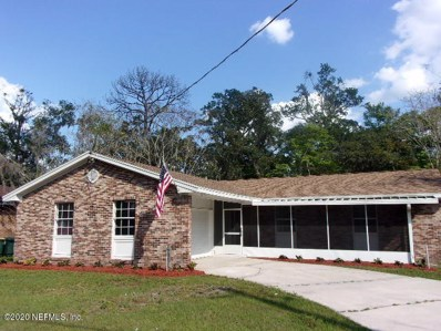 3224 Remler Dr S, Jacksonville, FL 32223 - #: 1040210