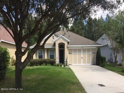 St Augustine, FL home for sale located at 2476 Winchester Ln, St Augustine, FL 32092