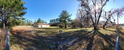 Bryceville, FL home for sale located at 8035 Wildcat Way, Bryceville, FL 32009