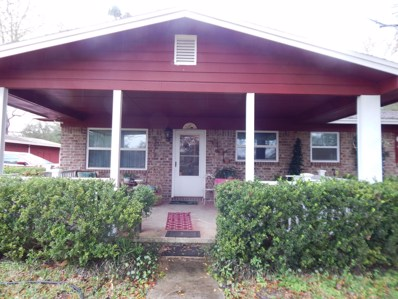 St Johns, FL home for sale located at 6138 Race Track Rd, St Johns, FL 32259