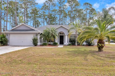 2 Brian Ln, Palm Coast, FL 32137 - #: 1040281