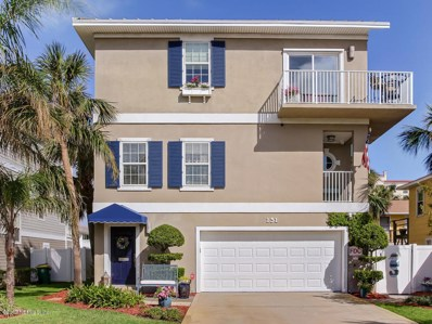 Jacksonville Beach, FL home for sale located at 131 14TH Ave S, Jacksonville Beach, FL 32250