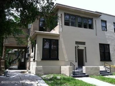 Jacksonville, FL home for sale located at 2137 Oak St UNIT 3, Jacksonville, FL 32204