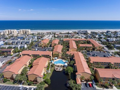 Jacksonville Beach, FL home for sale located at 103 25TH Ave UNIT K21, Jacksonville Beach, FL 32250