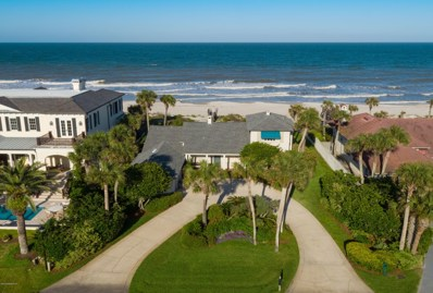 Ponte Vedra Beach, FL home for sale located at 337 Ponte Vedra Blvd, Ponte Vedra Beach, FL 32082