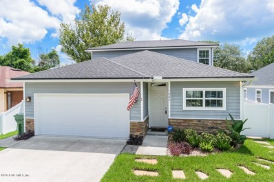 Jacksonville Beach, FL home for sale located at 1265 18TH St N, Jacksonville Beach, FL 32250