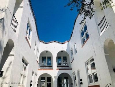 Jacksonville, FL home for sale located at 1009 Stockton St UNIT 3, Jacksonville, FL 32204