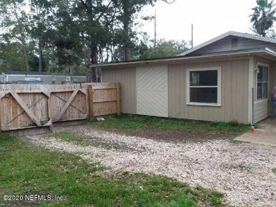 Jacksonville, FL home for sale located at 5268 Collins Rd, Jacksonville, FL 32244