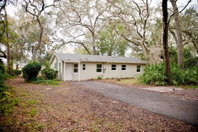Keystone Heights, FL home for sale located at 7752 State Road 100, Keystone Heights, FL 32656