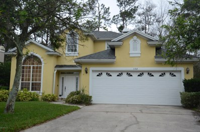 Ponte Vedra Beach, FL home for sale located at 104 Caribia Pl, Ponte Vedra Beach, FL 32082
