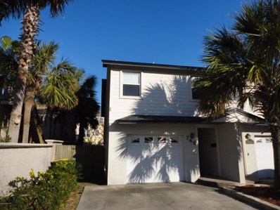 Jacksonville Beach, FL home for sale located at 745 2ND St S, Jacksonville Beach, FL 32250