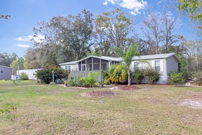 Hastings, FL home for sale located at 4740 Inez Ave, Hastings, FL 32145